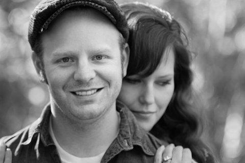 Julie & Kevin Engagement