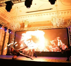 Corporate Entertainment ideas