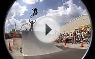 BMX Stunt Team for Corporate Event Entertainment
