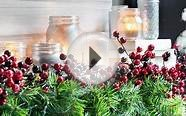Holiday Decoratings Ideas | Outdoor Holiday Decorating