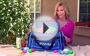 How to Decorate Easter Baskets for Boys : Holiday Party