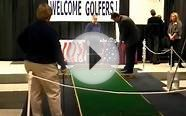 Rent Putting Green for Corporate or College Events
