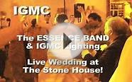 Theme Party Band and Wedding and Corporate Events