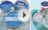 Winter Wonderland - Snowflake - Party Supplies- Party